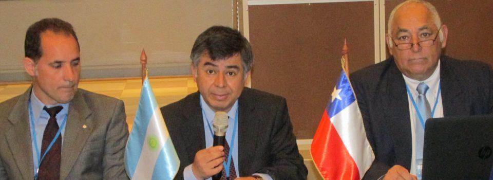Chile es anfitrión de la Convención Interamericana para la Protección y Conservación de las Tortugas Marinas (CIT)