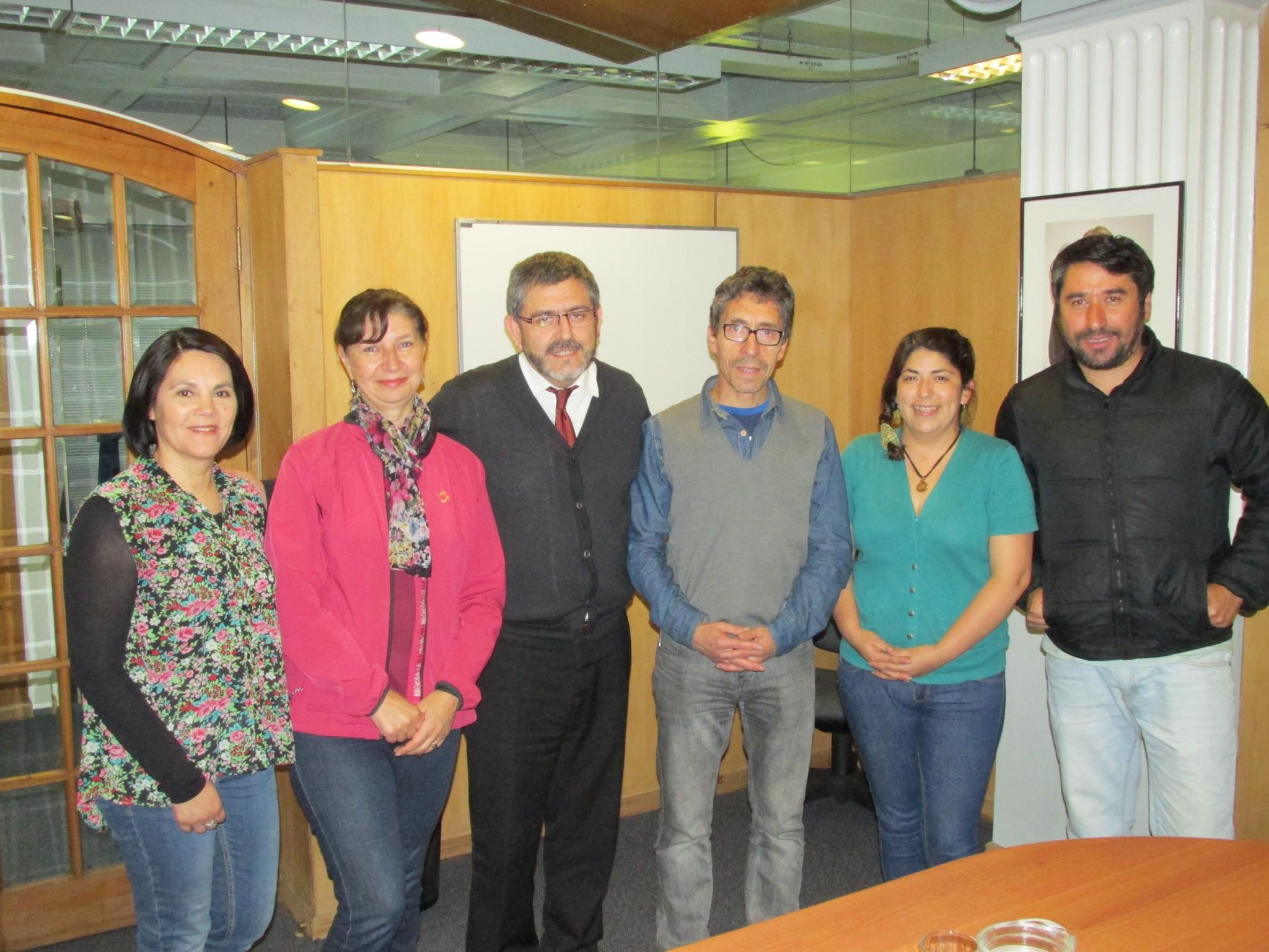 Delegación de Investigadores participa en X Congreso de Ciencias del Mar, en Cuba