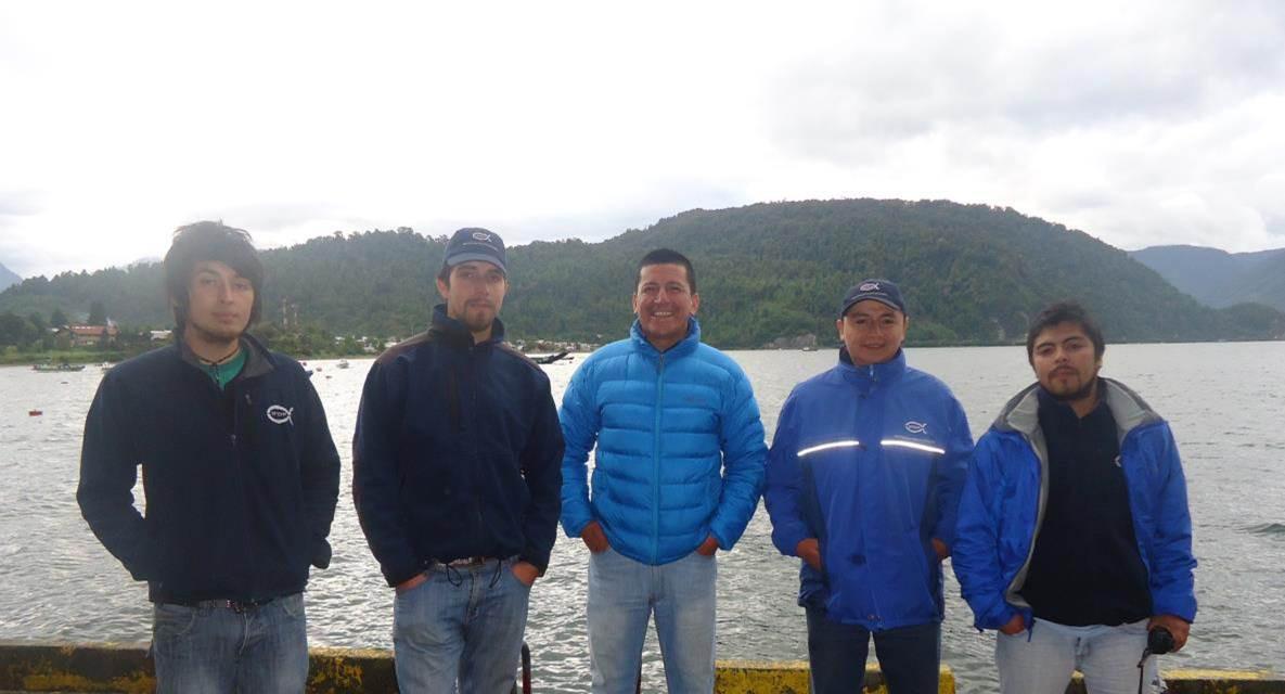 Subpesca e IFOP sensibilizan a la pesca artesanal acerca de las funciones de los observadores científicos