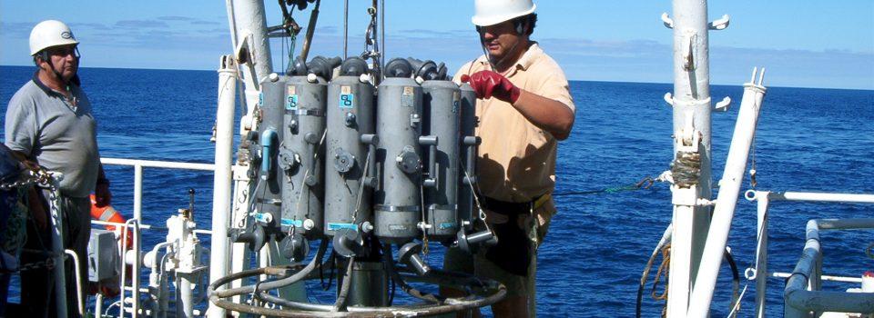 Subpesca e IFOP definen la cartera de proyectos para 2016