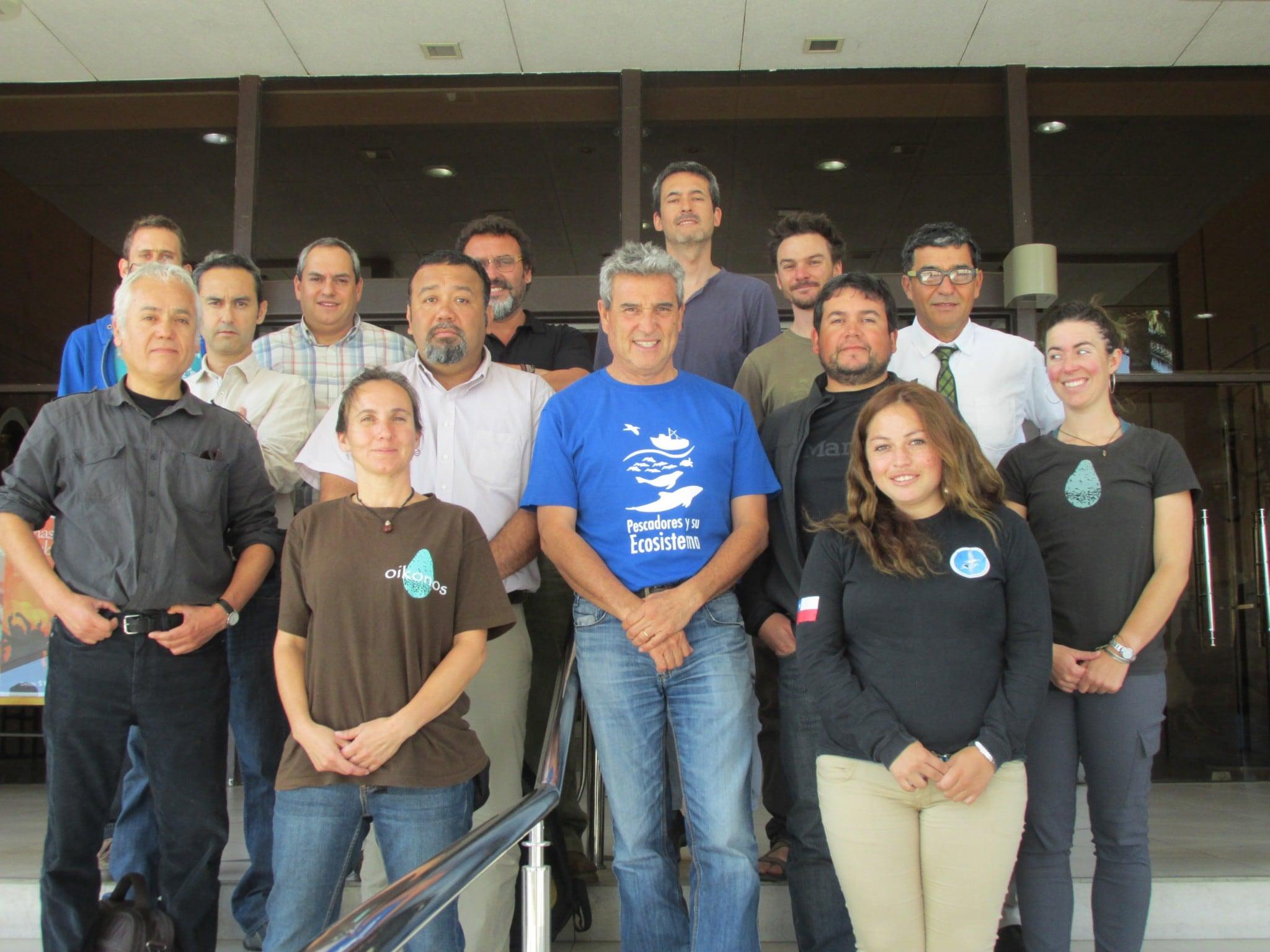 Especialistas en aves marinas se preparan para la 9° reunión de ACAP