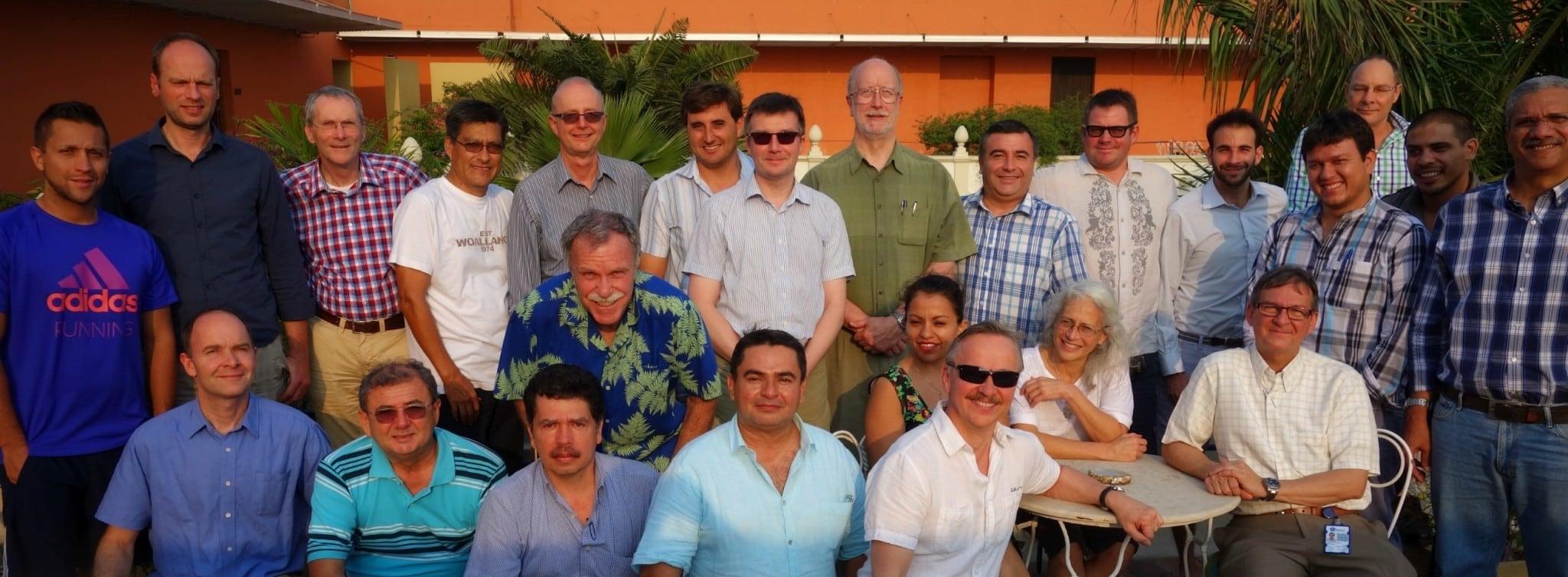Profesionales  de IFOP Participan  en Workshop internacional sobre pesca