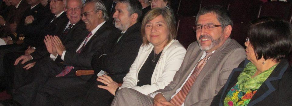 IFOP actively participates at Congreso de Ciencias del Mar.