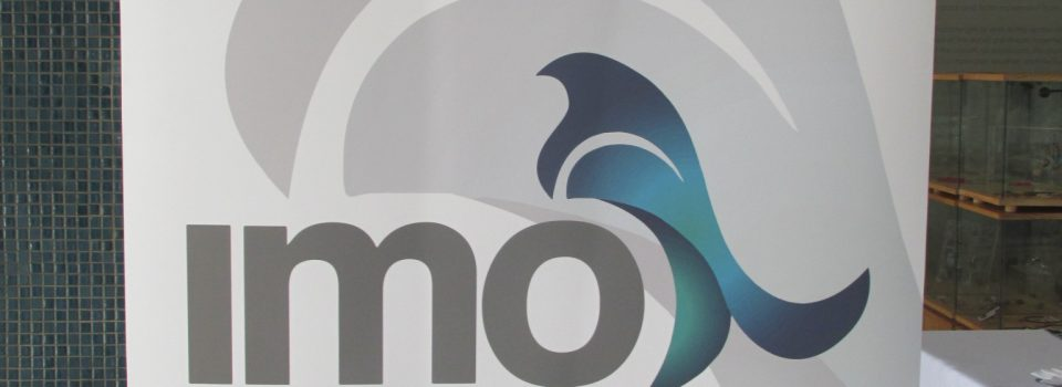 IFOP Director attended to opening ceremony of Instituto Milenio de Oceanografía, IMO.