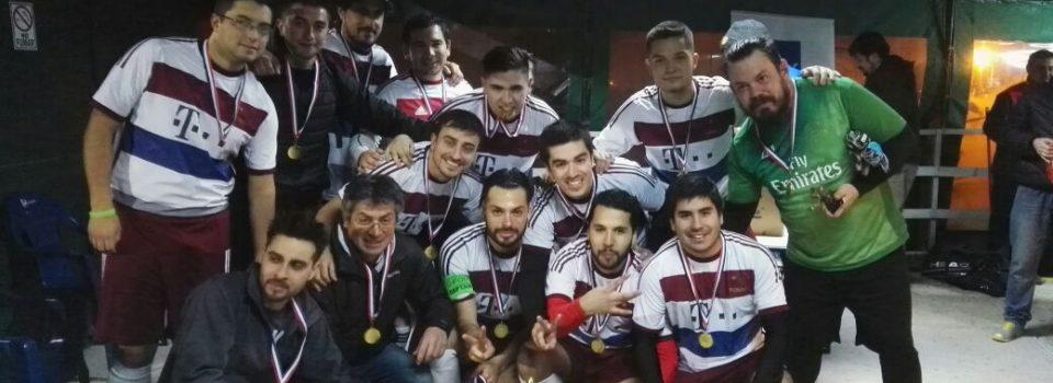 """Instituto de Fomento Pesquero realiza """"Copa Mes del Mar 2016"""""""
