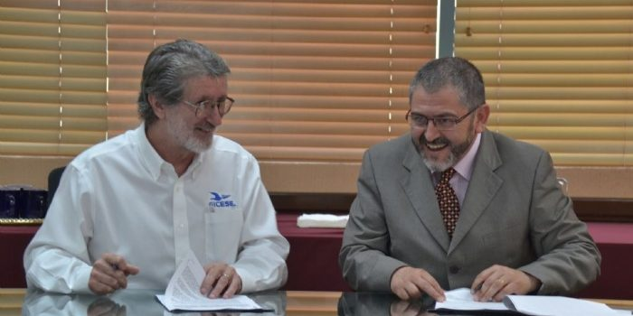 IFOP signed collaboration agreement with Cicese of México