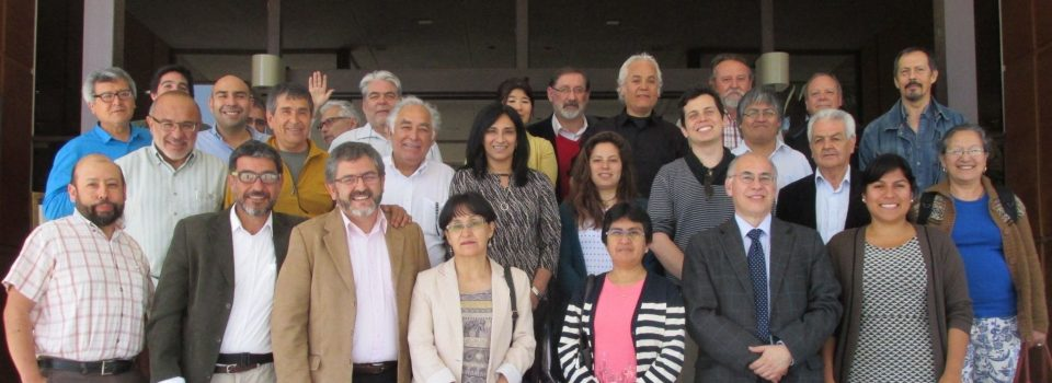 Chile and Peru work together on ecological and fisheries issues