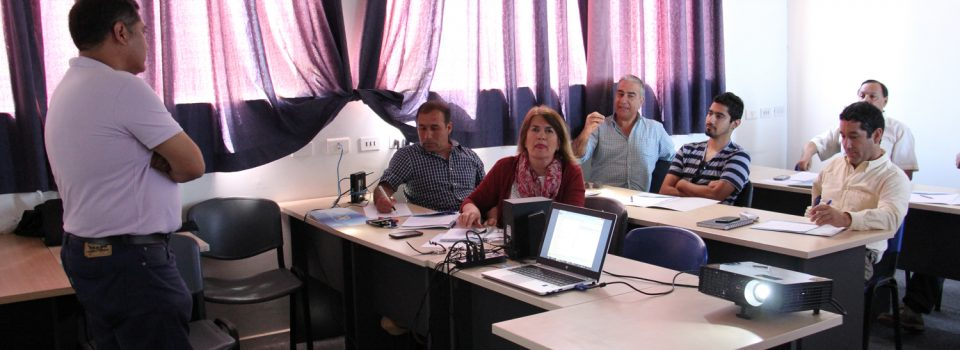 IFOP holds a meeting with Shipowners Association and Industrial Fisheries of the North ASIPNOR