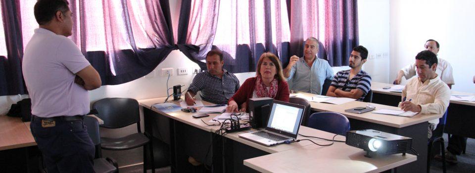 IFOP realiza reunión con Asociación de Armadores e Industriales Pesqueros del Norte ASIPNOR