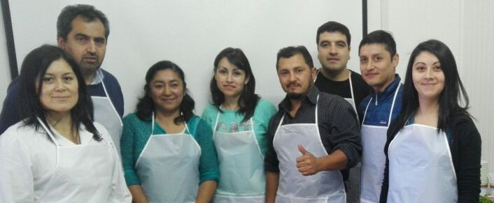 IFOP organized healthy cooking workshop for its workers
