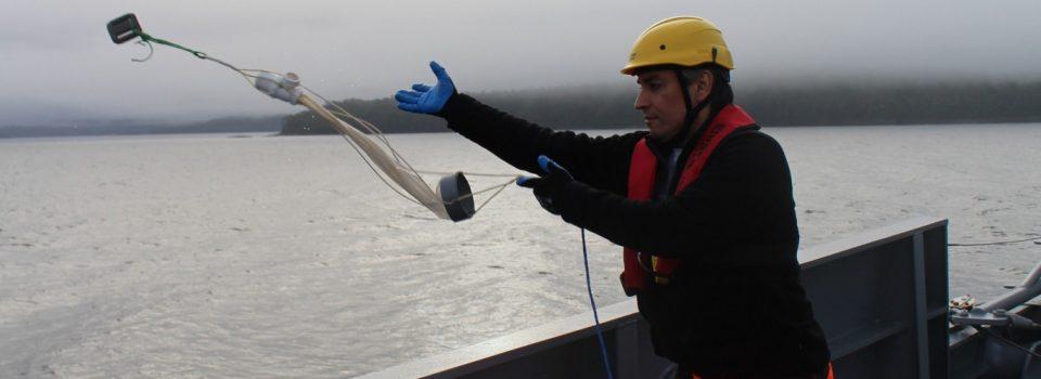 IFOP confirma la presencia del alga nociva <em>Karenia cf. mikimotoi</em>, en el Golfo de Penas – Canal Moraleda