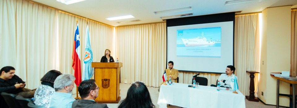 IFOP participates in the Year of the Oceans 2017 launching