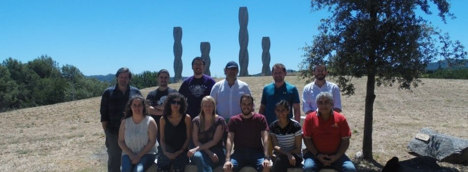 IFOP Laboratory Analyst attends Introduction to 3D technology course in Spain