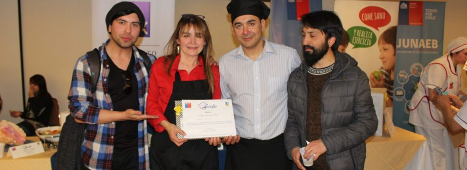 "IFOP Outstanding participation in the seventh version of the gastronomic contest ""our ocean"""