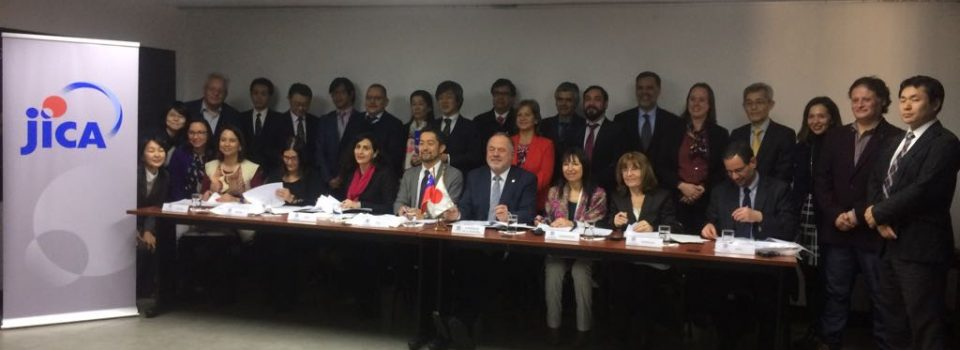 IFOP fortalece sus vínculos nacionales e internacionales para el estudio de la marea roja