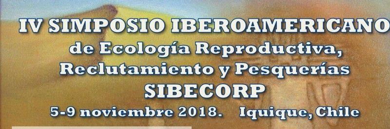 IFOP y Universidad Arturo Prat organizan Simposio Iberoamericano de Ecología Reproductiva, Reclutamiento y Pesquerías