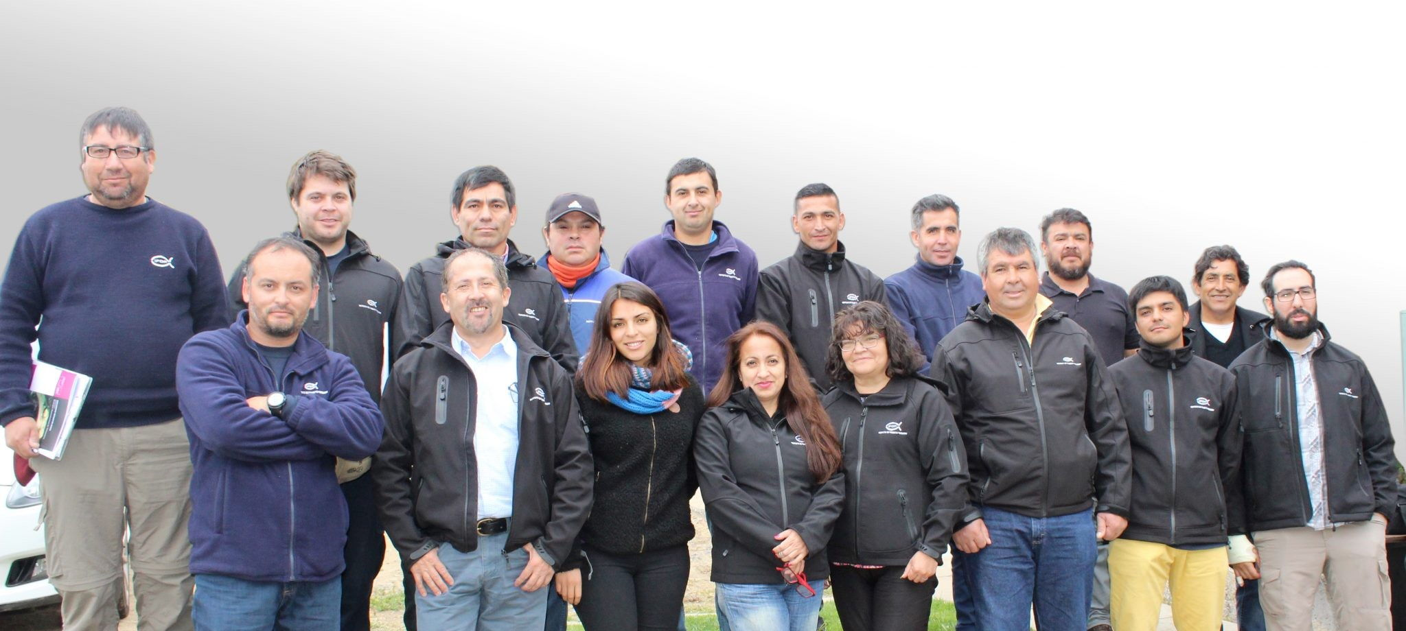 IFOP scientific observers are trained in marine species identification and reproductive biology