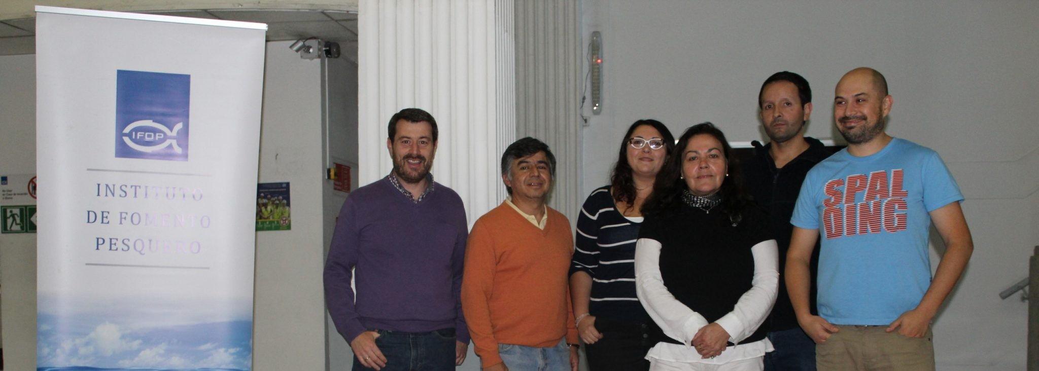IFOP participa en Conferencia Internacional sobre Avances en Tecnologías Marinas Aplicadas a la Reducción y Gestión de Descartes