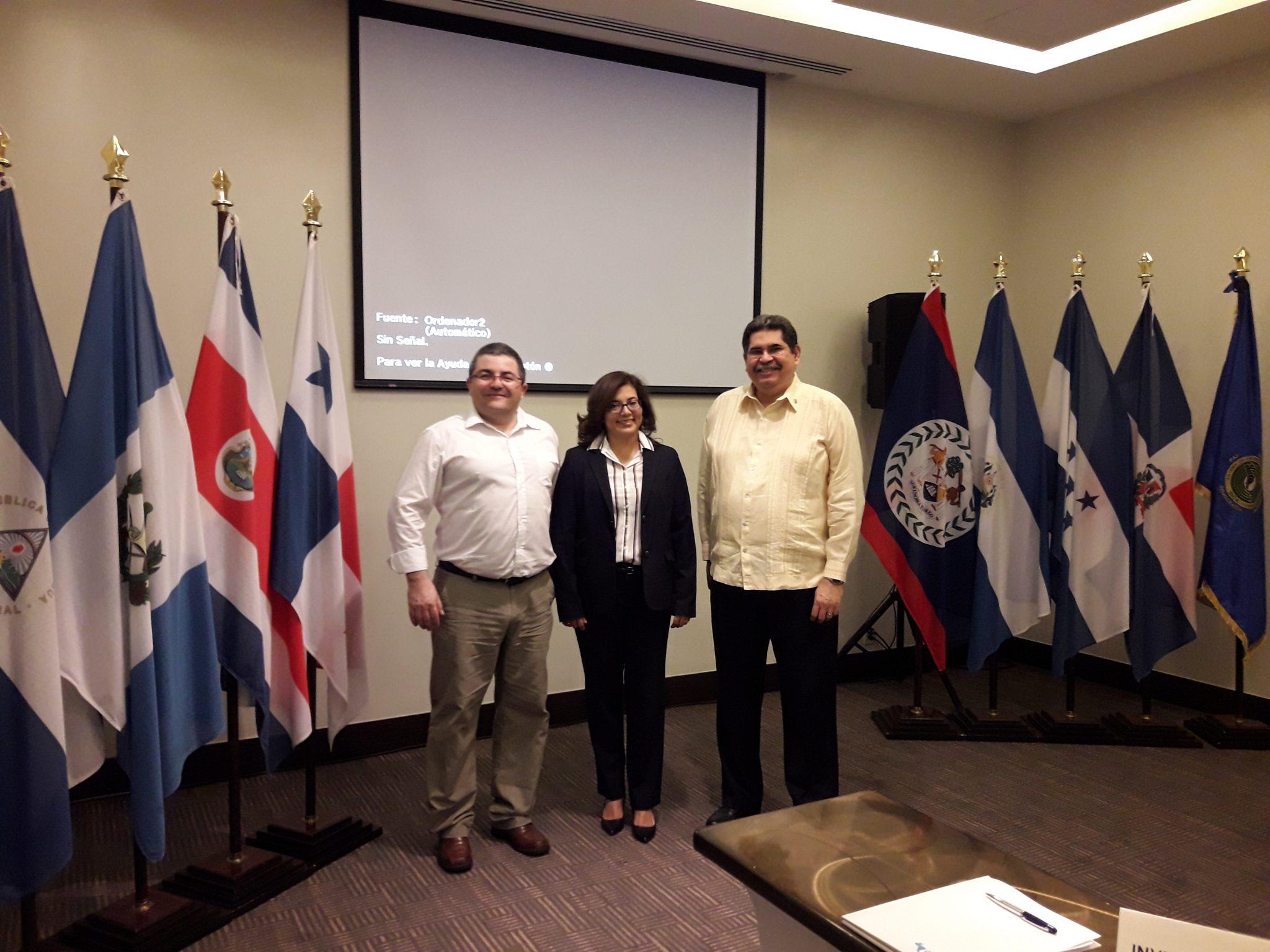 IFOP asesora a Panamá en el diseño de un programa nacional de Observadores Científicos