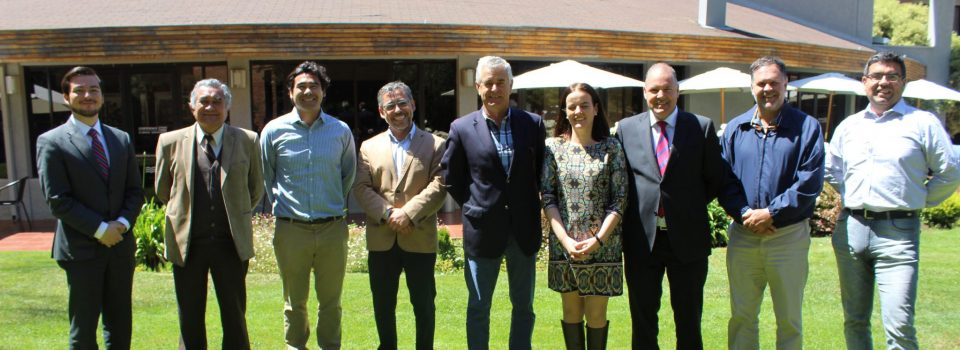 Chile congregó a Institutos de Investigación Pesquera y Acuícola de países de la Alianza del Pacífico