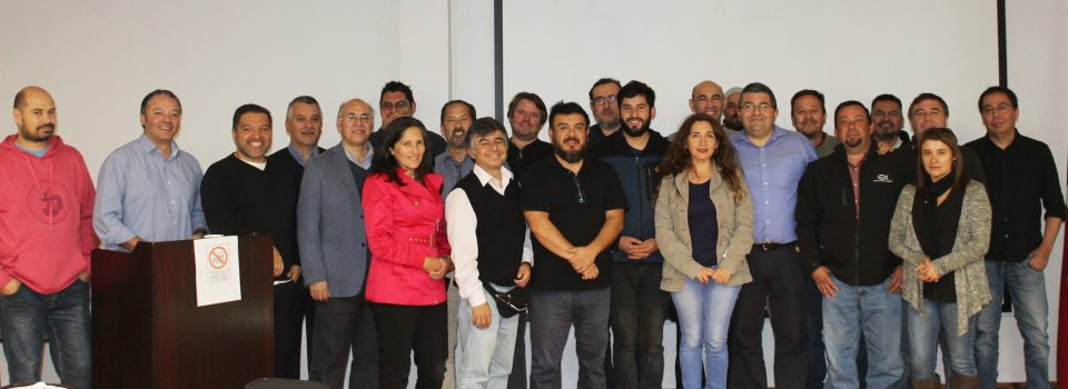 "IFOP develops  a  workshop  on ""Sampling Protocols for  bycatch"", for scientific observers"