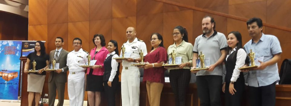 Chile participates in Regional Sea Seminar  held in Ecuador