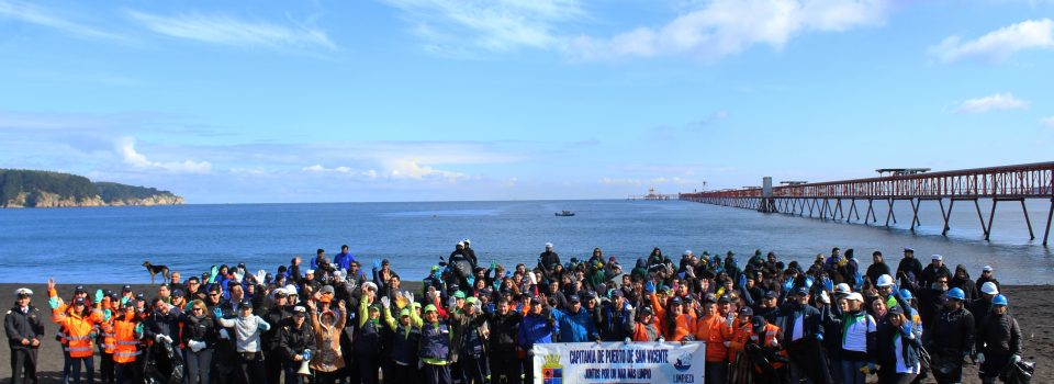 IFOP Talcahuano comprometido con la difusión científica en la Región