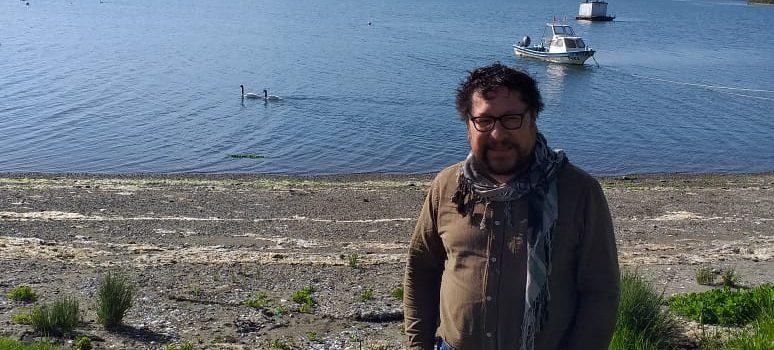 Estudio del desempeño ambiental de la acuicultura en Chile y su efecto en los ecosistemas de emplazamiento