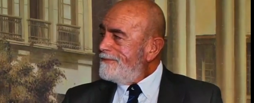 IFOP de luto Falleció Oscar Guzmán, Presidente del Consejo Directivo