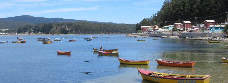 Zarpando rumbo a la adaptación de la pesca y la acuicultura al cambio climático
